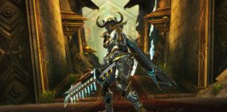 Guild Wars 2 - l'Épopée du Givre Runic Armor 01