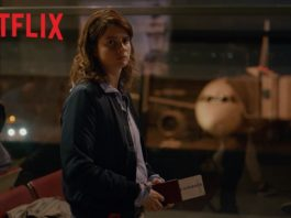 Into the Night Netflix