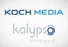Koch Media X Kalypso Media