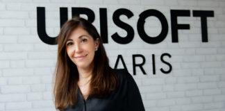 Marie-Sophie de Waubert Ubisoft Paris