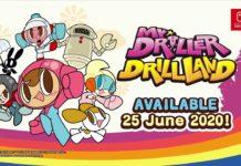 Mr DRILLER DrillLand