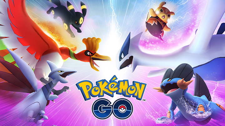 Pokémon Go_GO Battle Season1