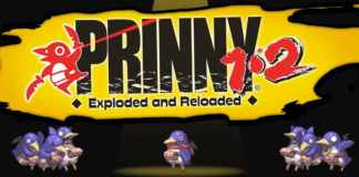 Prinny 1•2- Exploded and Reloaded