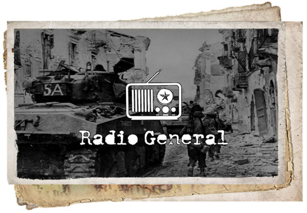Radio General
