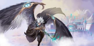 Revelation Online - Skyward World
