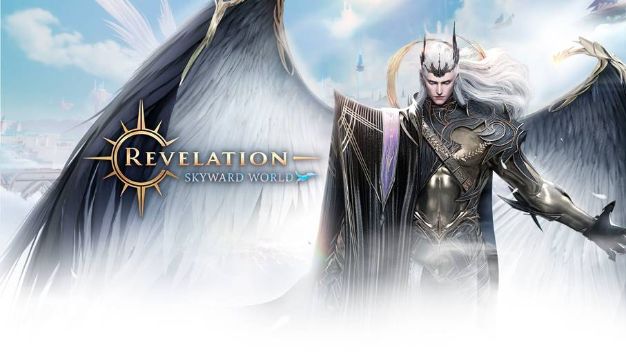 Revelation Online - Skyward World