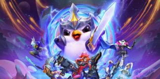 Riot Games Teamfight Tactics
