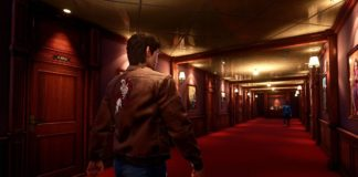 Shenmue 3 Big Merry Cruise 02