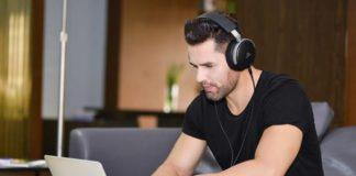 SoundMAGIC Hi-Fi HP1000