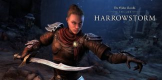 The Elder Scrolls Online- Harrowstorm