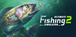 Ultimate Fishing Simulator 2 01 (press material)