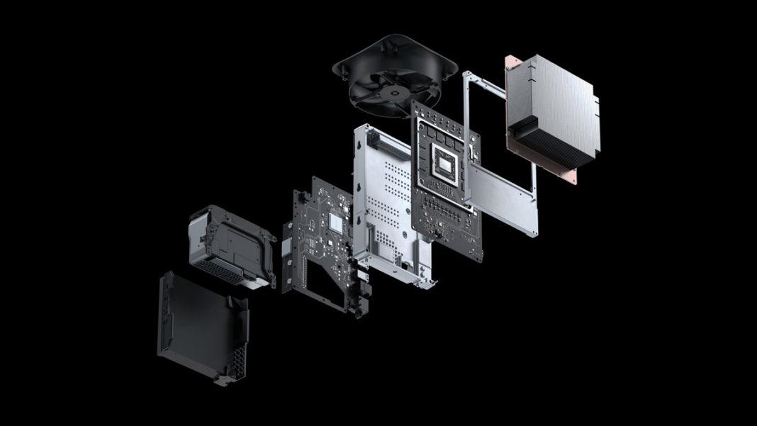 Xbox Series X Tech_HERO