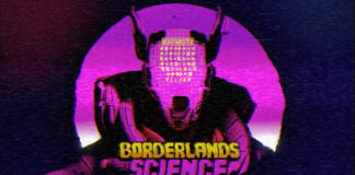 Borderlands Science