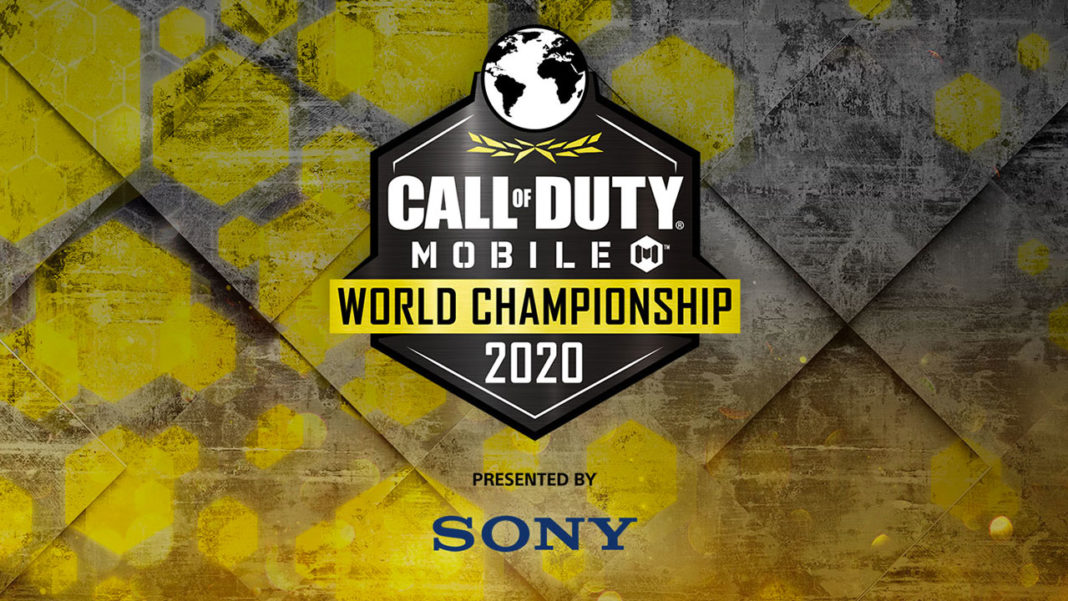 Call of Duty: Mobile World Championship 2020