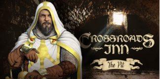 Crossroads Inn- 'The Pit' DLC 01