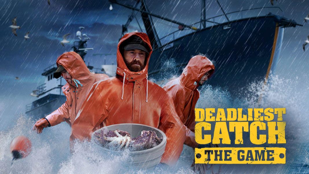 Deadliest Catch The Game 01 (press material)