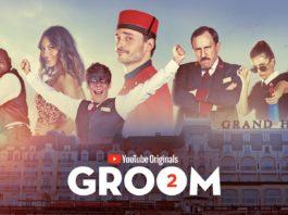 Groom Saison 2