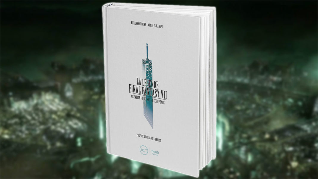 La Légende Final Fantasy VII