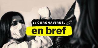 Le coronavirus, en bref Netflix