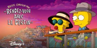 Les Simpson - Rendez-vous avec le destin
