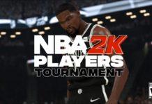 NBA 2K Players Tournament