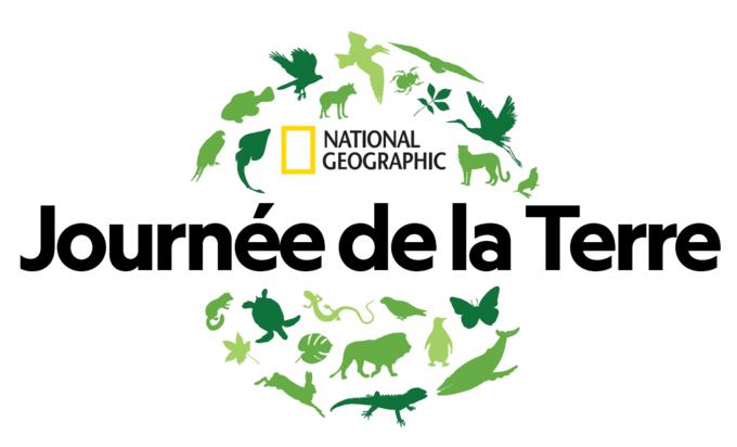 National Geographic célèbre la journée de la Terre