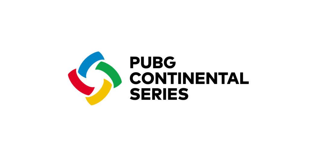 PUBG Continental Series (PCS)
