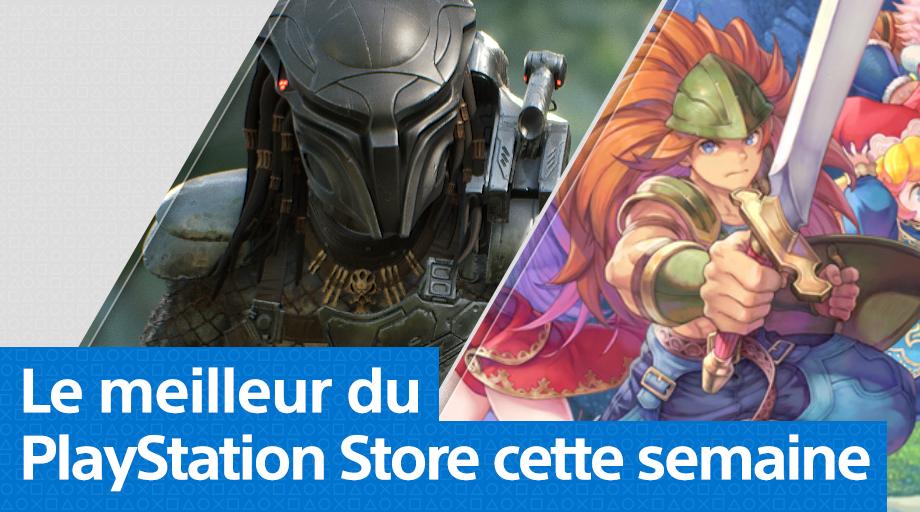 PlayStore Store - Mise à jour du 20 avril 2020