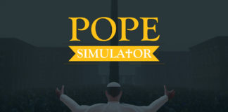 Pope Simulator