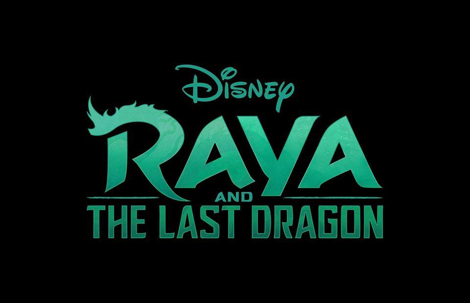 Raya and The Last Dragon Raya et le Dernier Dragon