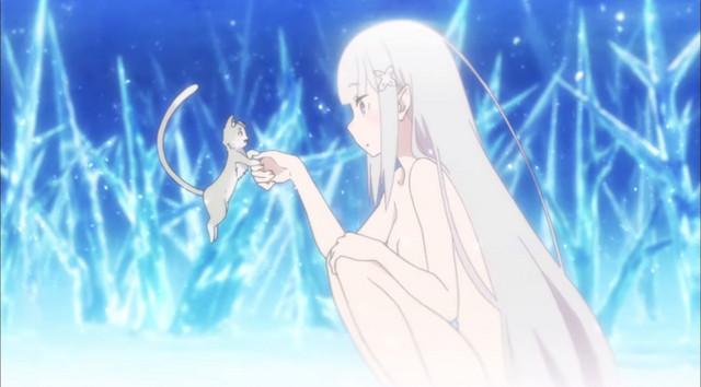 Re:Zero - The Frozen Bond