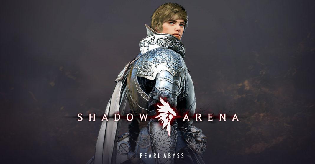 Shadow Arena Jordine TW
