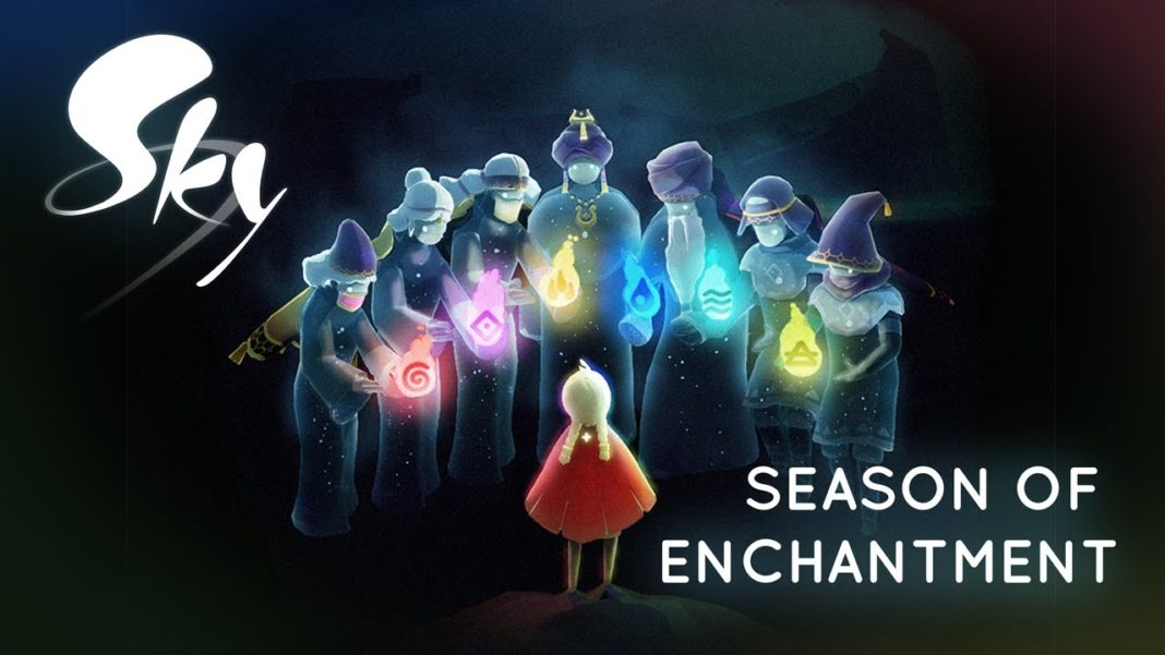 Sky: Children of the Light - Season of Enchantment