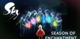 Sky: Children of the Light - Season of Enchantment