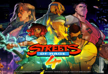 Streets of Rage 4