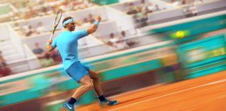 Tennis World Tour 01