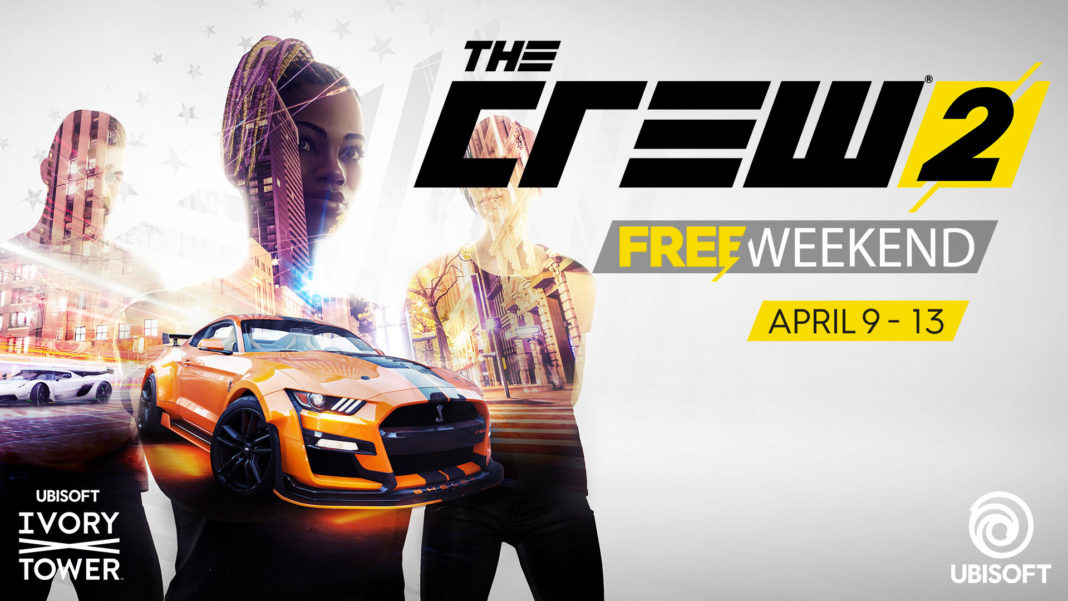 The-Crew-2-Free-Weekend