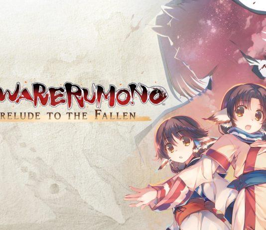 Utawarerumono--Prelude-to-the-Fallen