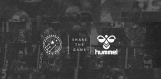 ASTRALIS GROUP X hummel