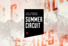 Apex Legends Summer Circuit