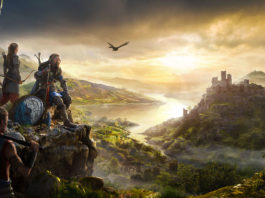 Assassin's Creed Valhalla_ka_Vista