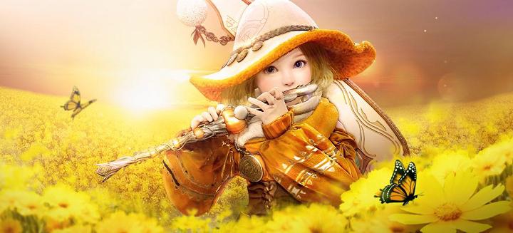 Black Desert Online Compose_and_Play_header