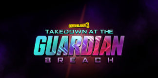 Borderlands 3_Guardian_Takedown_Logo