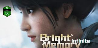 Bright Memory: Infinite