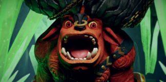 Chasseurs de Trolls - Protecteurs d'Arcadia