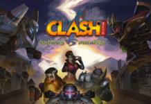 Clash: Mutants vs Pirates