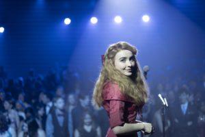 Clouds Sabrina Carpenter as Sammy Photo Credit Laurent Guerin