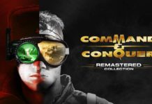 Command & Conquer Remastered Collection 01