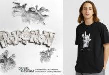 Daniel Arsham X Pokémon 01