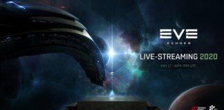 EVE Echoes LiveStream_Stream_Key_Visual